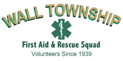 Wall Township First Aid & Rescue Squad